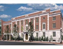 D4, Boston South End Condo Development
