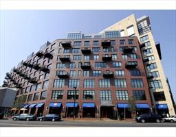 Atellier 505, South End Boston Condos