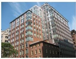 Folio, Boston Financial District Condos